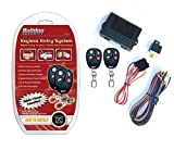 Bulldog Keyless Entry System