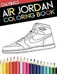 Air Jordan Coloring Book: New Edition