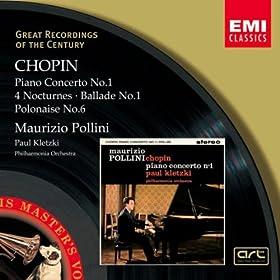 Ballade No. 1 in G minor, Op. 23 (2001 Digital Remaster)