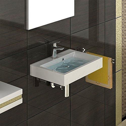 mineralguss waschbecken. Black Bedroom Furniture Sets. Home Design Ideas