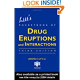 Litt's Pocketbook of Drug Eruptions and Interactions, Third Edition