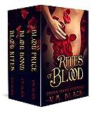 Rites of Blood: Coras Choice Vampire Series Bundle 4-6