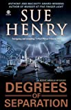 Degrees of Separation (0451223705) by Henry, Sue