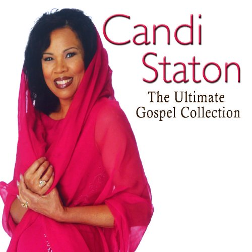 Candi Staton - Ultimate Gospel Collection - Zortam Music