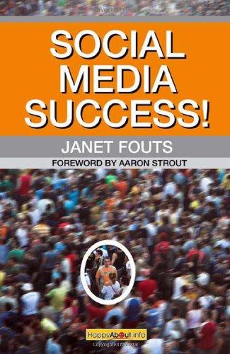 Janet Fouts Publication