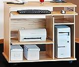 5-9-0-812: prod. in BRD - PC Tisch - Schülerschreibtisch - Druckertisch - Computertisch - Schreibtisch