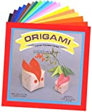 "Origami Paper Medium - 7"" square - 100 sheets"