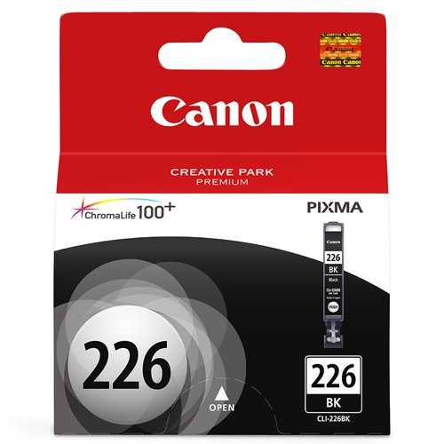 Canon CLI-226 Black Ink Tank (4546B001)