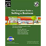 The Complete Guide to Selling a Business - With CD ROM ~ Fred S. Steingold
