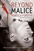 BEYOND MALICE (legal thriller, thriller)