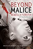 BEYOND MALICE (legal thriller, thriller) (English Edition)