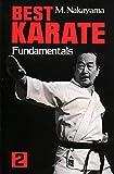 Best Karate, Vol.2: Fundamentals (Best Karate Series)