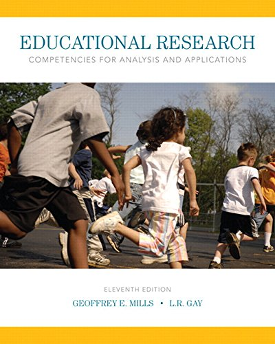 Educational Research: Competencies for Analysis and Applications, Enhanced Pearson Etext with Loose-Leaf Version -- Access Card Package