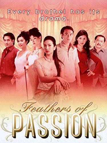 Feathers of Passion (English Subtitled)