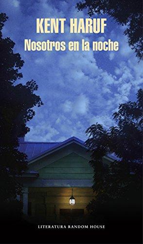 Nosotros en la noche (Literatura Random House)
