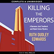 Killing the Emperors | [Ruth Dudley Edwards]