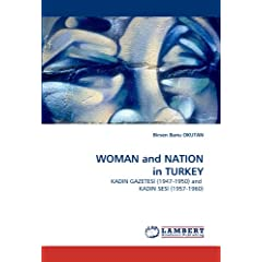 Woman and Nation in Turkey