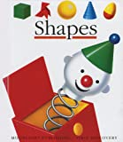Shapes (First Discoveries) (1851032274) by Valat, Pierre-Marie