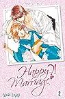 Happy Marriage - Intégrale, tome 2 par Enjoji