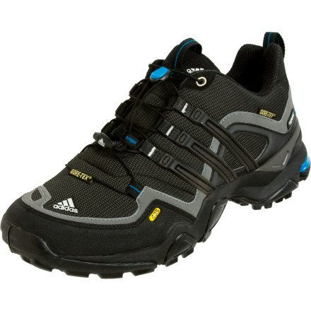 Adidas Terrex Fast X FM Hiking Shoe | myadidas | Zapatos