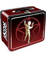 Rush Nmr Lunchbox