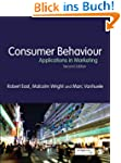 Consumer Behaviour: Applications in M...