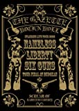 echange, troc Gazette : Nameless Liberty Six Guns - Edition 2 DVD