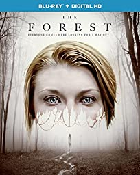 The Forest (Blu-ray + Digital HD)