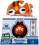 Disney Pixar Monsters University - Roll-A-Scare Monsters - Archie