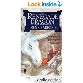 The Renegade Dragon (Dragon Nimbus History)