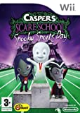 Casper's Scare School - Spooky Sports Day (Wii)