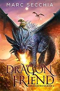 Dragonfriend by Marc Secchia ebook deal