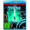 TRON: Legacy [Blu-ray + Blu-ray 3D]