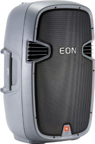 "JBL EON 305 Lightweight,Powerful Two-Way 15"" 250W Passive Floor Wedge Speaker"