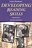 Developing reading skills:Beginning