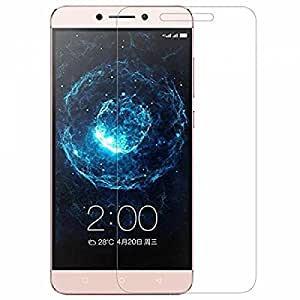 Letv Le 2 tempered glass (0.33mm 2.5 D Curved Premium Tempered Glass Screen Protector 9H hardness tempered glass)