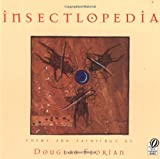 insectlopedia (0152163352) by Florian, Douglas