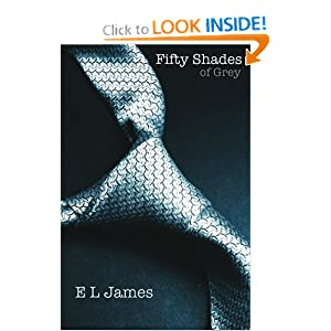 Fifty Shades of Grey - E L James - New $32.54 : Used $17.00