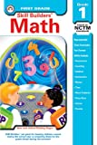 Math, Grade 1 (Skill Builder (Rainbow Bridge))
