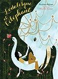 L\'Odalisque et l\'éléphant par Pauline Alphen