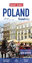 Insight Travel Map: Poland (Insight Travel Maps)