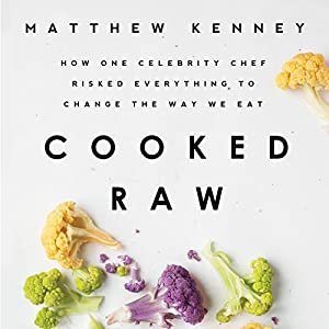 Cooked Raw Audiobook