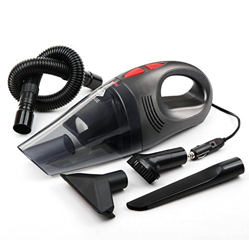 Buy Discount Z-Edge Portable Handheld Powerful 12V DC 100W Car Vacuum Cleaner