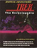 img - for Trek: The Encyclopedia book / textbook / text book