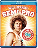 Semi-Pro (Let's Get Sweaty Edition) (2008) [Blu-ray]