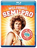 Semi-Pro (Lets Get Sweaty Edition) (2008) [Blu-ray]