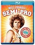 Semi-Pro: Unrated [Blu-ray]