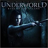 Underworld Evolution: Rise of the Lycans Various Artists
