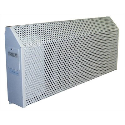 1,000 Watt Wall Insert Electric Heater with Thermostat Power: 208V, Thermostat: In-Built Double Pole Thermostat (1000 Watt Electric Heater compare prices)