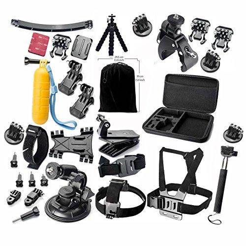 gearmaxr-esencial-kit-de-accesorios-para-gopro-hero-4-3-3-2-1-black-silver-accesorio-para-gopro-4-3-